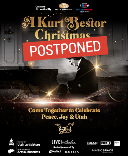 Event postponed poster